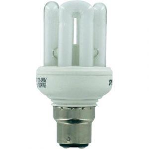 Sylvania Ampoule à économie d'énergie B22 - 23W