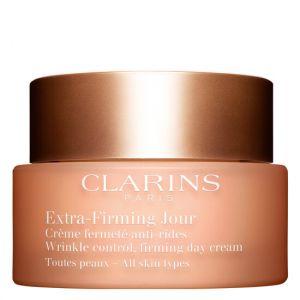 Clarins Extra-Firming Jour - Crème fermeté anti-rides toutes peaux