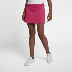 Nike Jupe-short de golf Dry 38 cm pour Femme - Rose - Taille L