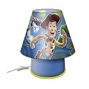 Decofun Lampe de chevet Toy Story Disney