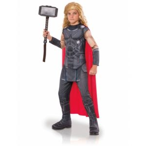 Déguisement enfant classique Thor Ragnarok 7 à 8 ans