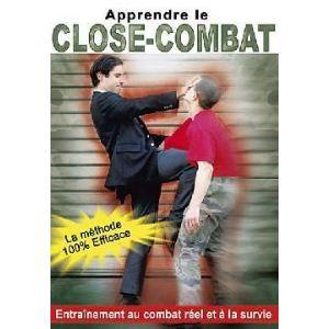 Apprendre la Close Combat