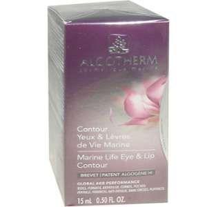 Algotherm Algo Time Expert - Contour yeux & lèvres de Vie Marine