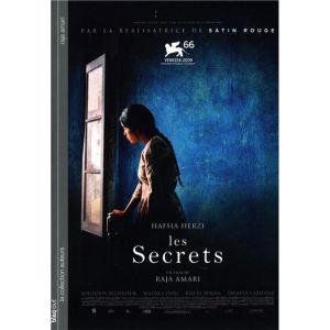Les secrets - de Raja Amari