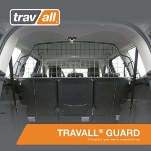TRAVALL Grille auto pour chien TDG1283