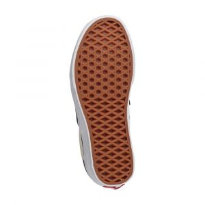 Vans Chaussures Checkerboard Classic Slip-on (black-white Checkerboard) Homme Original Classic, Taille 34.5