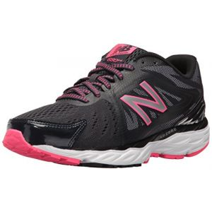 New Balance 680v4, Chaussures de Fitness Femme, Gris