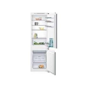 Siemens KI86VVF30 - Réfrigérateur combiné intégrable iQ300