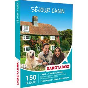 Dakota Box Séjour canin - Coffret cadeau