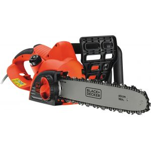 Black & Decker Tronçonneuse BLACK ET DECKER 2000W 40cm