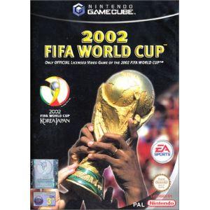 FIFA World Cup 2002 [Gamecube]