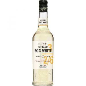 Giffard Sirop Eggwhite 70cl