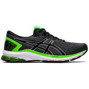 Asics Chaussures running gt 1000 9 vert noir 45