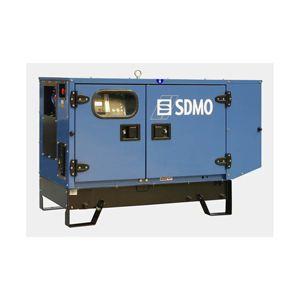 Image de SDMO XP-T6KM-ALIZE - Groupe électrogène portable 5.5 kw
