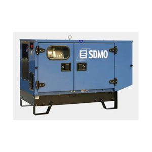 SDMO XP-T6KM-ALIZE - Groupe électrogène portable 5.5 kw