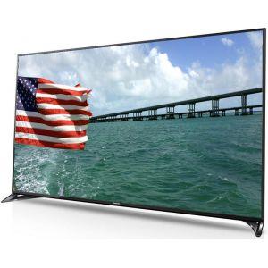 Panasonic TX-65CX800E - Téléviseur LED 4K 3D 165 cm Smart TV