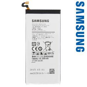 Samsung EB-BG920ABE - Batterie d'origine pour 2550mAh