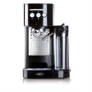 Boretti B400 - Machine à expresso latte et cappuccino