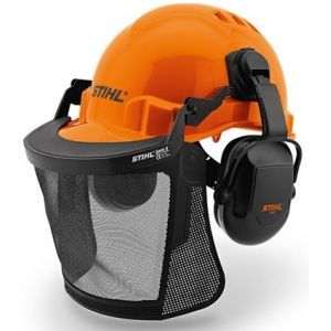 STIHL Casque forestier complet function basic