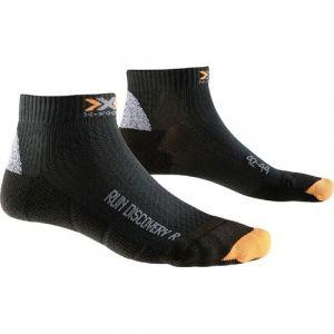 X-Bionic X-Socks Run Discovery - Chaussettes de Running Homme