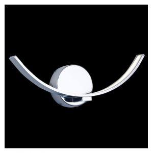 Kosilum Applique murale LED demi-cercle - Film