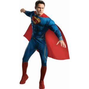 Rubie's Déguisement Superman Man of Steel (taille L)