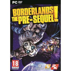 Borderlands The Pre-Sequel ! [PC]