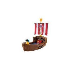 Little tikes Lit Pirates (210 x 215 cm)