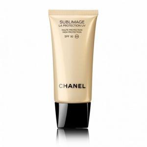 Chanel Sublimage La Protection UV - Ultime régénération et protection globale SPF50