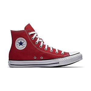 Converse All Star Hi chaussures rouge 45,0 EU