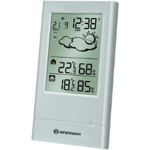 Bresser TempTrend - Station météo sans fil pour température intérieure et extérieure