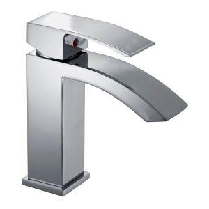 Planetebain 812004- Mitigeur de lavabo esprit moderne
