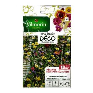 Vilmorin Melange résistant sécheresse - Sachet graines
