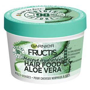 Garnier Fructis hair food - aloe vera