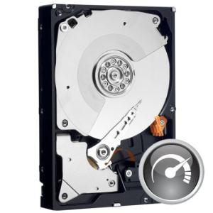 "Western Digital WD5003AZEX - Disque dur Caviar Black 500 Go 3.5"" SATA lll 7200 rpm"