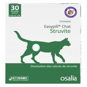 Easypill Osalia Chat Struvite 30x2g