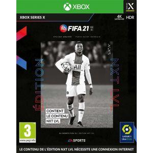 Jeu Xbox Fifa 21 [XBOX One]