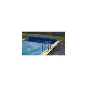 Sunbay 621528 - Enrouleur de bâche Luxe pour piscine enterrée de 2,90 à 6,50 m