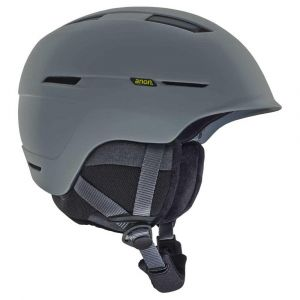 Anon Invert Gray Casques homme