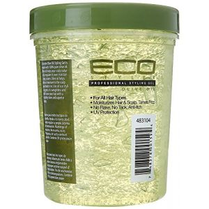 ECO natural Conditioning curl activator