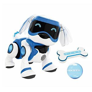 Splash Toys Teksta Puppy chien robot