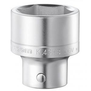 Facom K.HB - Douille 3/4'' 6 pans métrique