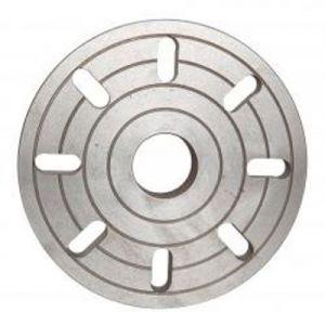 Sidamo Plateau de broche D. 220 mm pour tours métaux TP 550 - 21398114