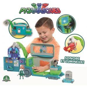 Giochi Preziosi Pyjamasques Laboratoire Mobile de Roméo, PJM63