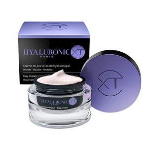 Hyaluronic XT Crème de jour à l'acide hyaluronique