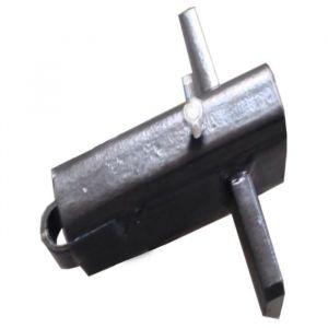 Far Tools Croix de fendage en 4 pour fendeur de bûches 10 et 9 T