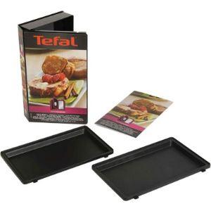 Tefal Coffret de plaque pour pain perdu avec livre de recettes