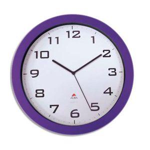 Alba Horloge silencieuse 38 cm