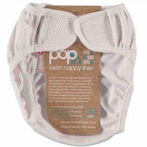 Close Parent Doublure pour short de bain S/M - 0 à 10 mois