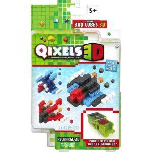 Kanaï Kids Qixels Recharge vaisseaux spatiaux